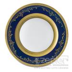 Royal Gold Cobalt - jídelní souprava