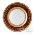 Royal Gold Bordeaux - jídelní souprava