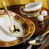 Imperial Gold Bordeaux - jídelní souprava