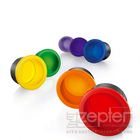 Obrázek #1, Léčivé světlo BIOPTRON a barevná terapie