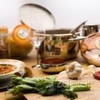Obrázek #1, Zdravé a rychlé vaření s tlakovou poklicí Syncro-Clik®