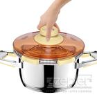 Obrázek #2, Zdravé a rychlé vaření s tlakovou poklicí Syncro-Clik®