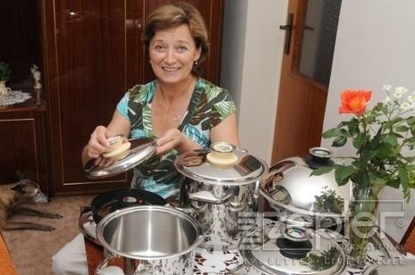 Bez nádobí Zepter si už vaření nedovedu představit