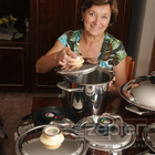 Obrázek #1, Bez nádobí Zepter si už vaření nedovedu představit