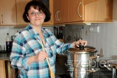 Koupi nádobí Zepter považuji za velmi dobrou investici