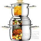 Zepter nádobí pro zdarvé vaření
