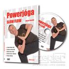 DVD Powerjóga SLOW FLOW