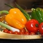 Recept: Grilovaná vepřová krkovice se zeleninou