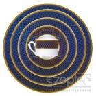 Cobalt Royal jídelní a kávová souprava