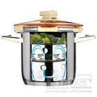 Poklice Syncro-Clik pro tlakové vaření