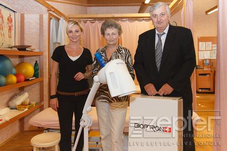 Kateřina Černohousová, Život 90