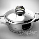 Nová generace nádobí Zepter