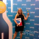 Pavla Utěšilová, Czech Superbrands Award 2013