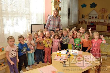 20. mateřská škola Kladno