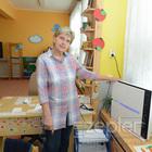 Jana Jiskrová s Therapy Air iOn