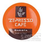 Káva Barista