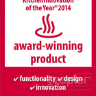 Ocenění KitchenInnovation of the Year® 2014
