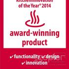 Ocenění KitchenInnovation of the Year® 2014
