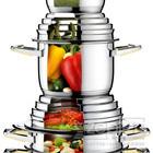 Obrázek #3, Jaké jsou rozdíly mezi klasickým a Zepter vařením?
