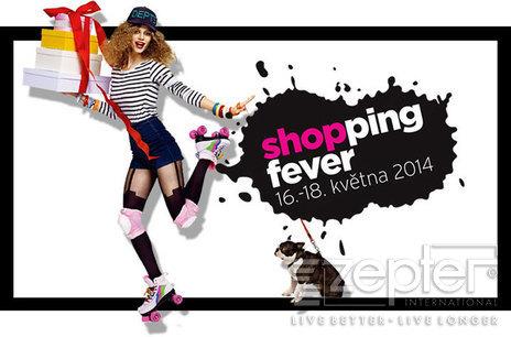 SHOPPING FEVER: sleva 30 % na kosmetiku Zepter