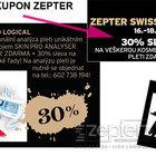 Obrázek #1, SHOPPING FEVER: sleva 30 % na kosmetiku Zepter