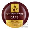 Ze-presso Café Royal