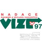 Logo Nadace VIZE 97