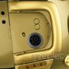 Tuttoluxo 6S Gold