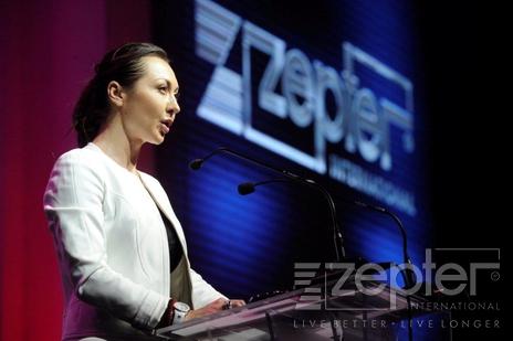 Diana Zepter