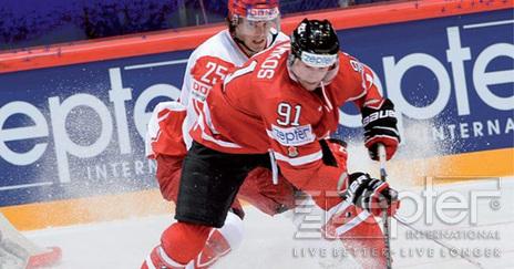 SMS soutěž o lístky na MS v ledním hokeji 2015