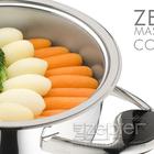 Obrázek #3, MUDr. Štěpán Suchánek: Čím máte kvalitnější nádobí, tím lze stravu připravovat zdravěji