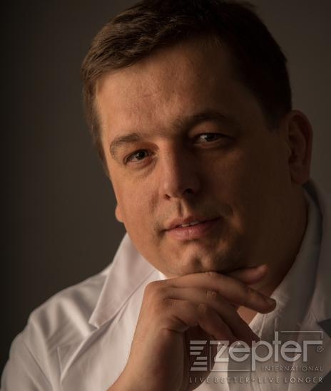 MUDr. Štěpán Suchánek: Čím máte kvalitnější nádobí, tím lze stravu připravovat zdravěji