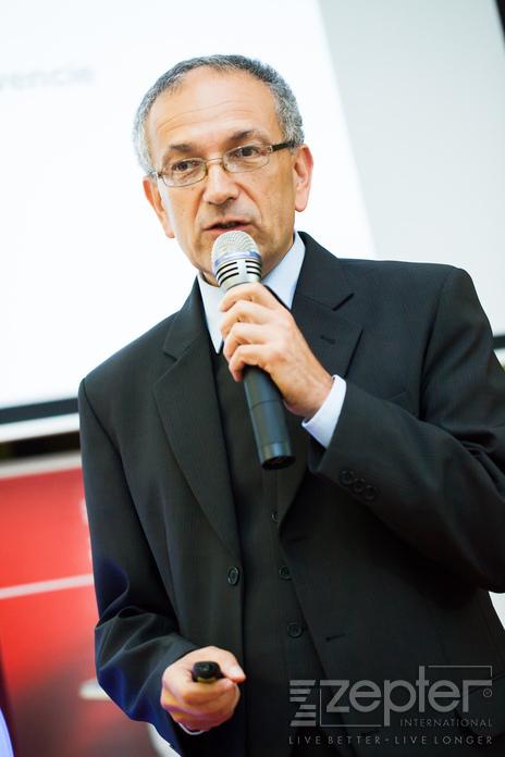 MUDr. Peter Minárik: Rizika obezity a její řešení