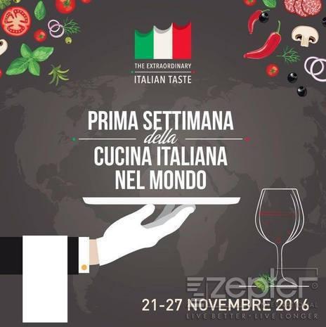 Zepter partnerem prestižní akce –Týdne italské kuchyně