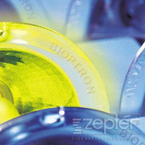 Obecně o biolampách Zepter